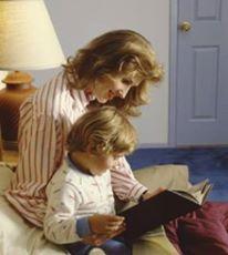 Gyermeki emóció meseolvasáskor