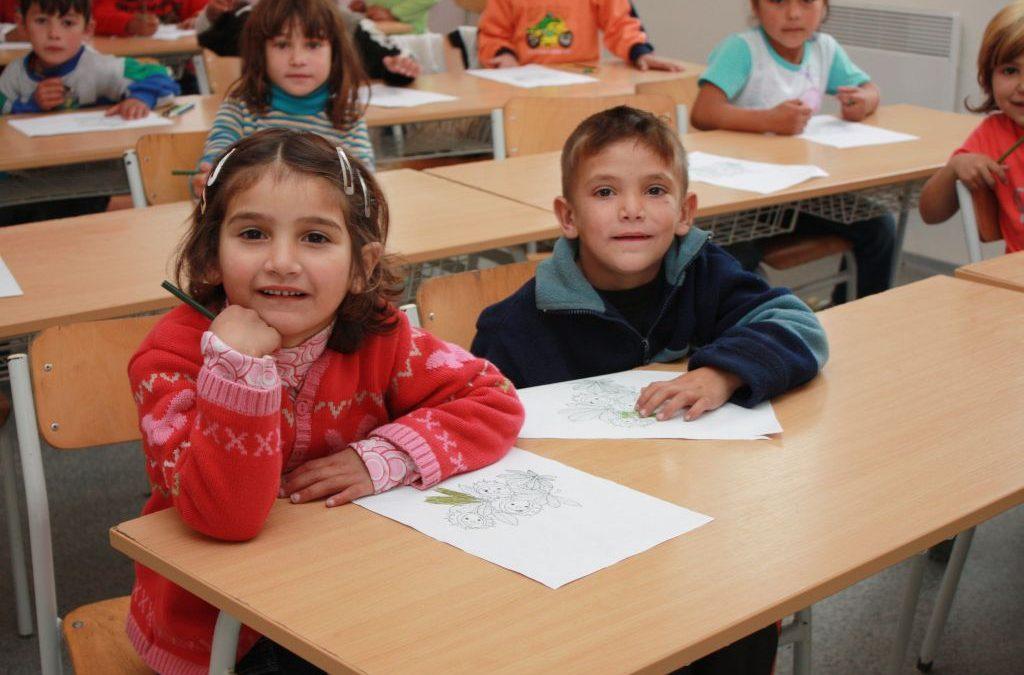 Učitelia, ktorí ostali, sú pozitívni a otvorení ( Ad segregácia v Moldave nad Bodvou)