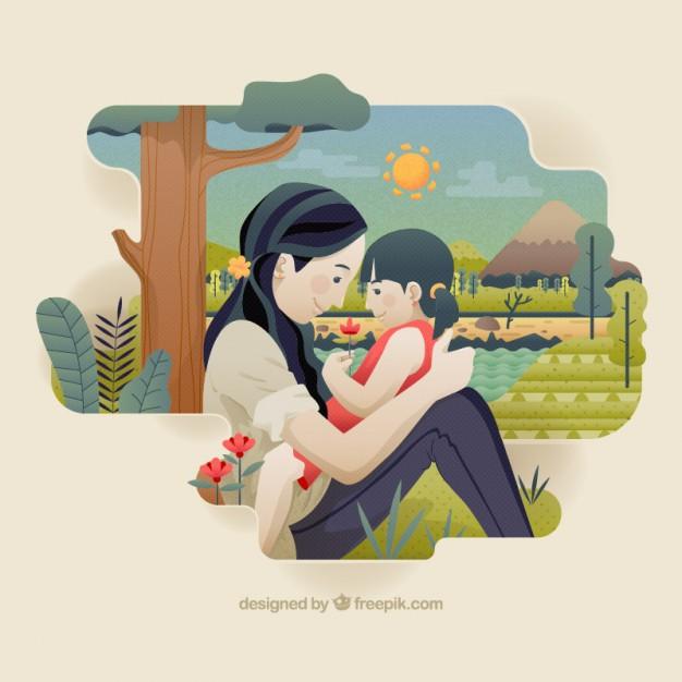 Rola matky