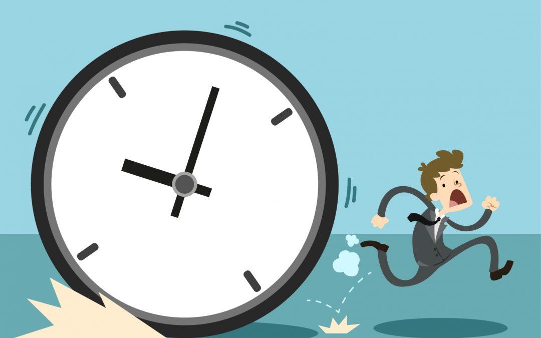 Anya-idő iskolakezdéskor, avagy a sikeres time-management titkai