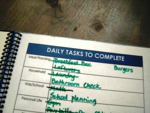 notebook-daily-to-do-list