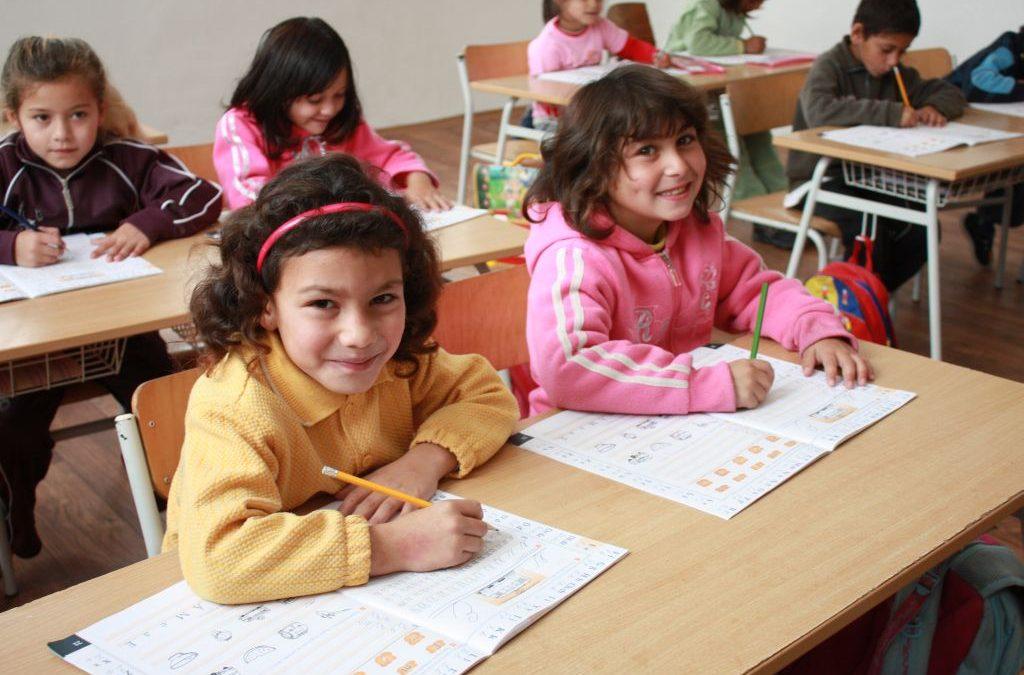 Rómske matky potrebujú komunikovať s učiteľmi