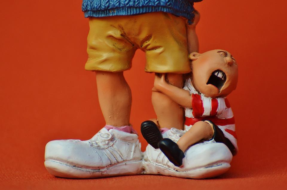 6 tipov, ako zvládnuť nástup do jasličiek a škôlok -píše detská psychologička