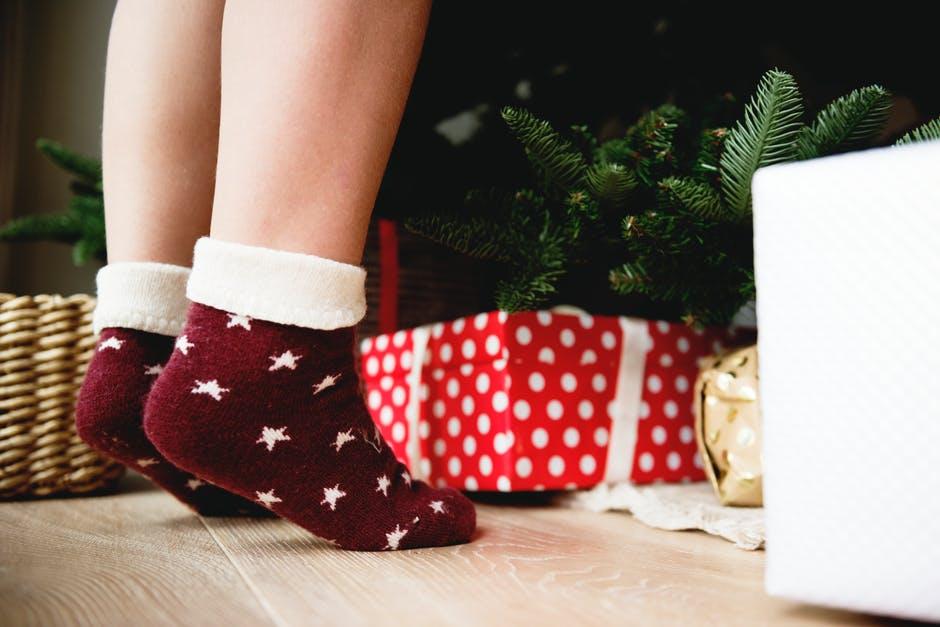 Téma Vianoce – Spomaľte – odporúča kouč Eli Mišovichová