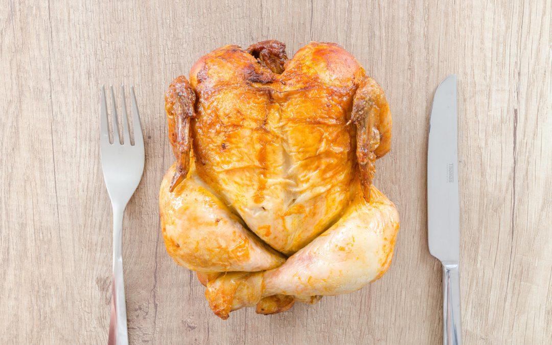 Mäso – dávať alebo vylúčiť?