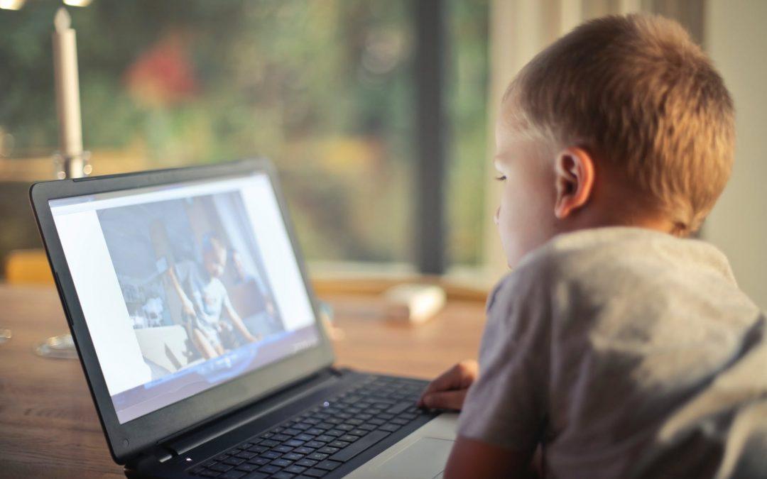 Technológie by nemali ovládnuť vaše deti