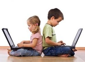 A digitális korszak veszélyei gyermekeinkre nézve az emberi jogok világnapja alkalmából