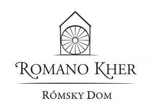 Romano Kher - Logo