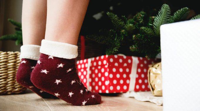 Montessori Verzus Obyčajné Hračky – čo Kupovať Na Vianoce?