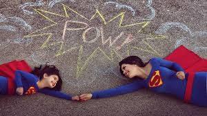 supermom superdaugther