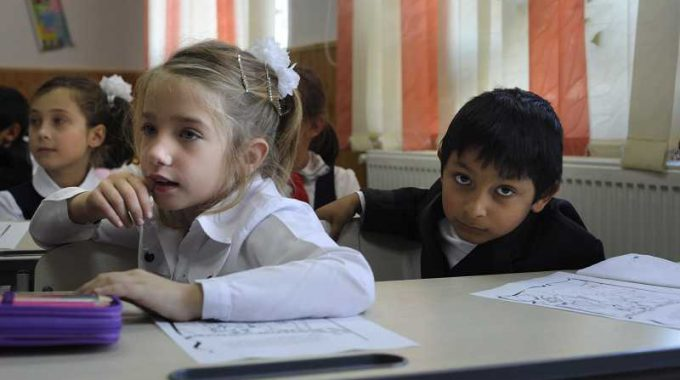 Special Questions About Roma Education In Slovakia