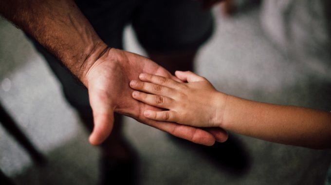 Manžel – Otec – Priateľ