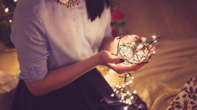 Čaro Vianoc  Nie Je Len V Darčekoch